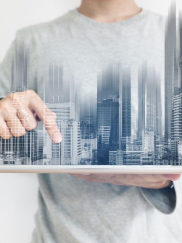 Специалист по управлению пространственным развитием городов