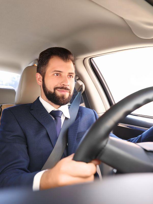 Водитель-испытатель