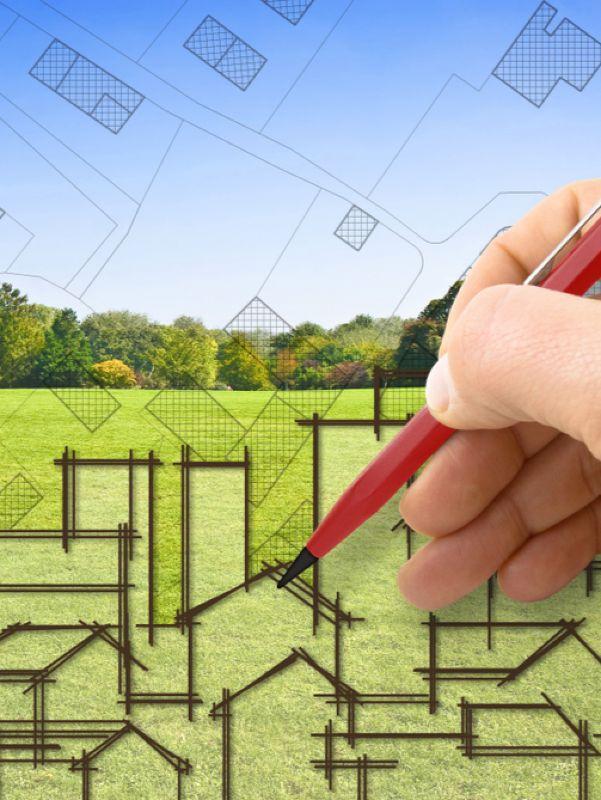 Инженер городского кадастра