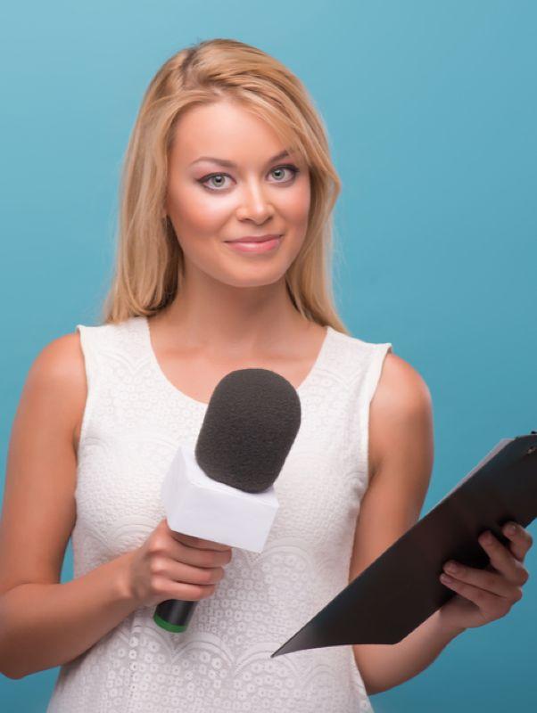 Музыкальный журналист