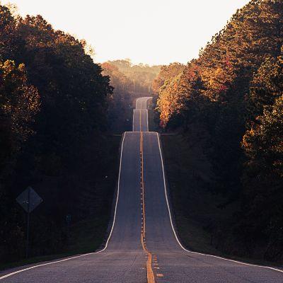 Хочу много путешествовать