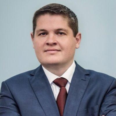 Станислав Зотин