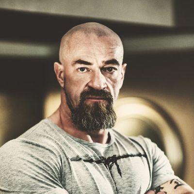 Сергей Бадюк