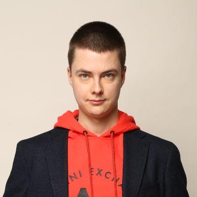 Федор Сенатов