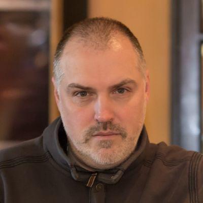 Владимир Пирожков
