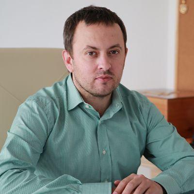 Виталий Шляппо