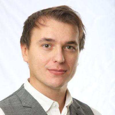 Николай Пронев