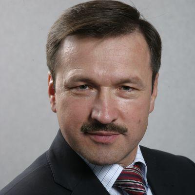 Александр Ушенин