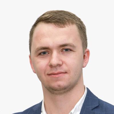 Ильназ Юнусов