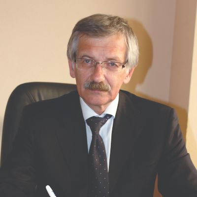 Владимир Талалыкин