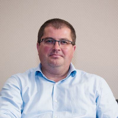 Степан Калмыков