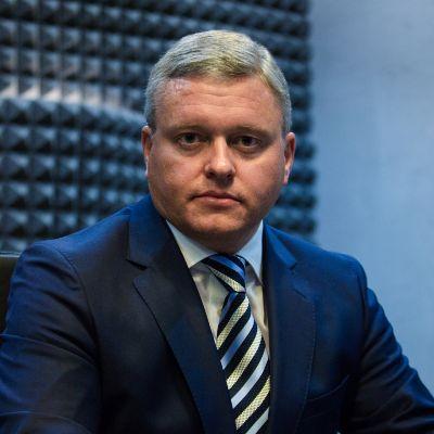 Олег Евтушенко
