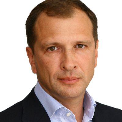 Александр Школьник