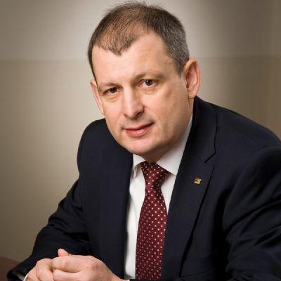 Сергей Баландюк