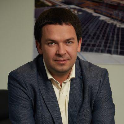 Антон Усачев