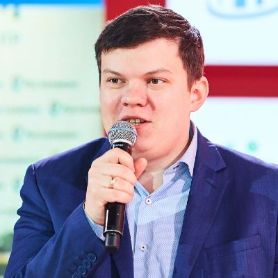 Дмитрий Лашин