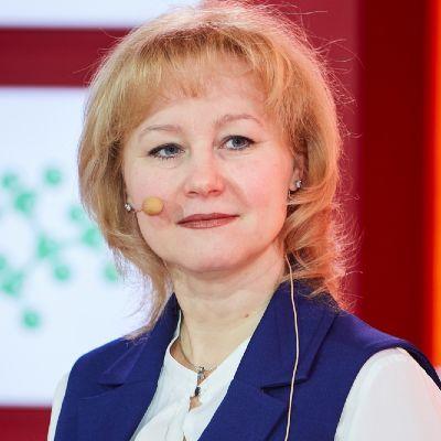 Елена Симбирских