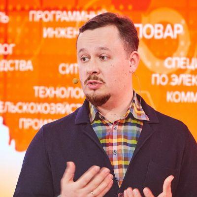 Кирилл Алифанов