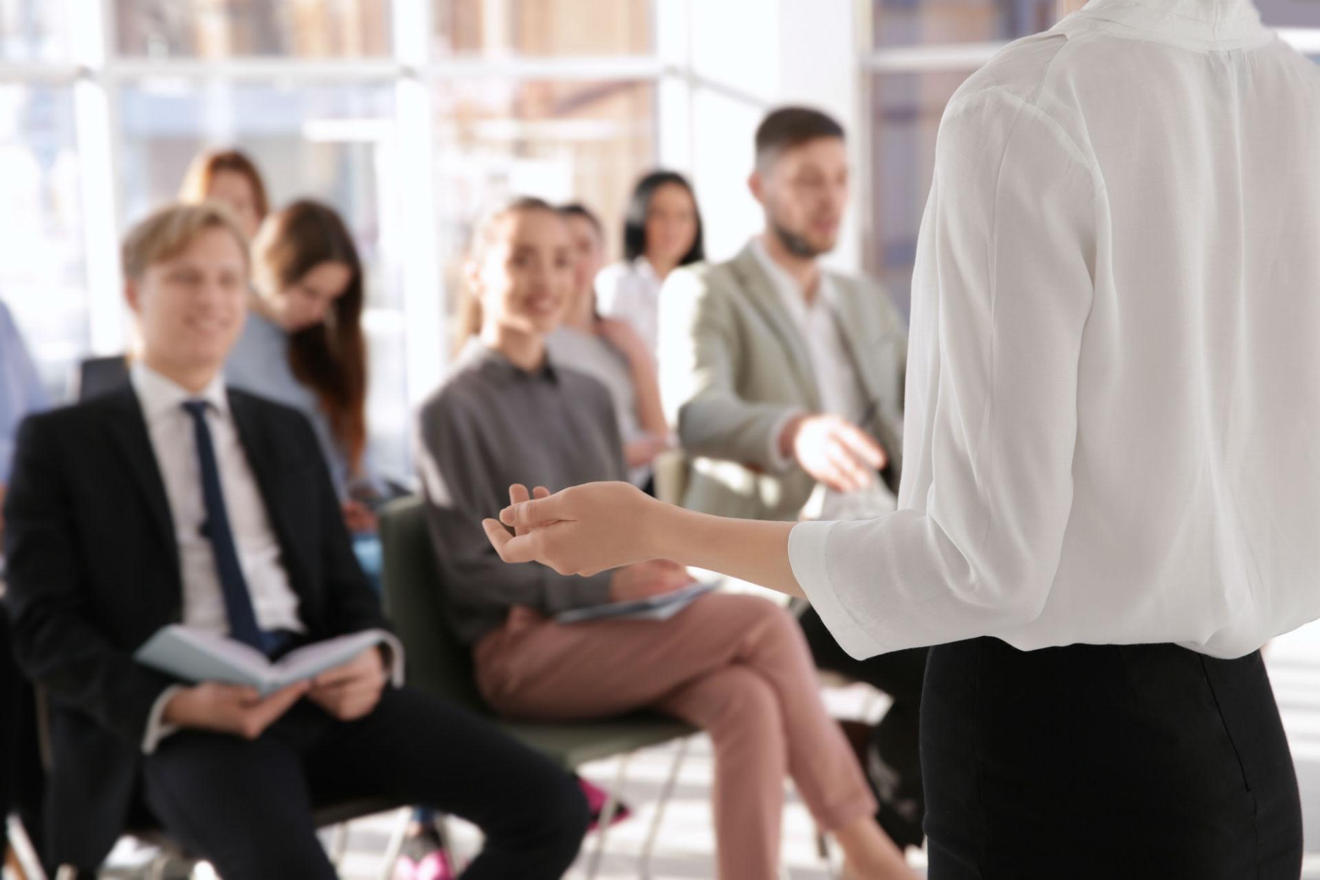 Картинка бизнес тренер