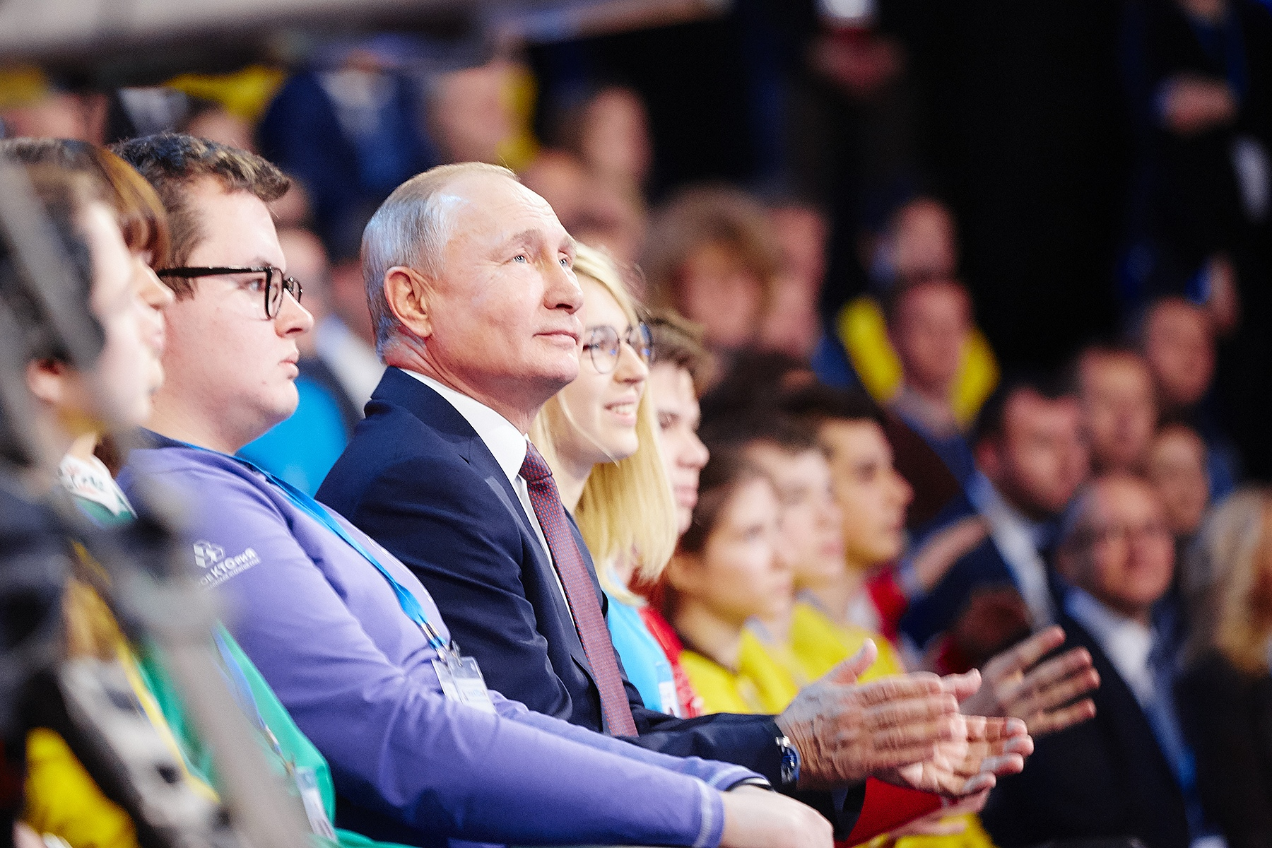 Всероссийские открытые уроки - Уроки Будущего
